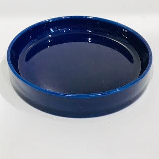 Arne Jacobsen for Lyngby Rimmed Dish