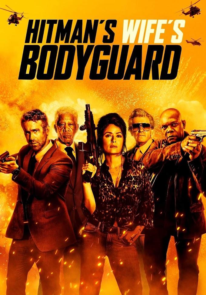 The Hitman's Wife's Bodyguard (2021) Bangla Subtitle