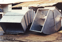 Stainless Steel Rectangular Ductwork Fabrication