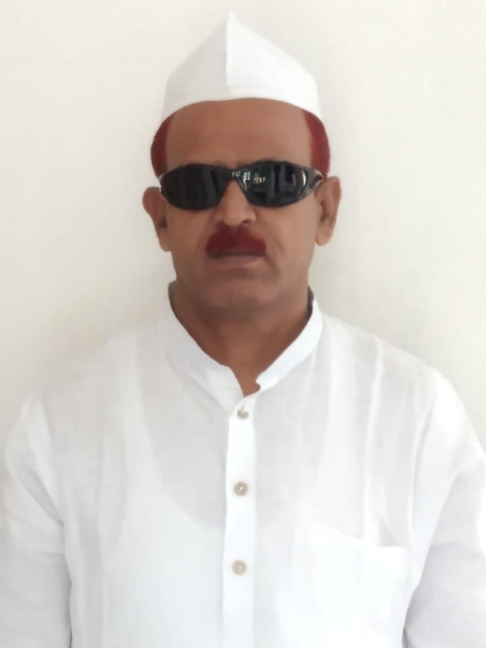 राष्ट्रीय मुस्लिम परिषद के प्रदेश प्रभारी बने डॉक्टर शाहबाज