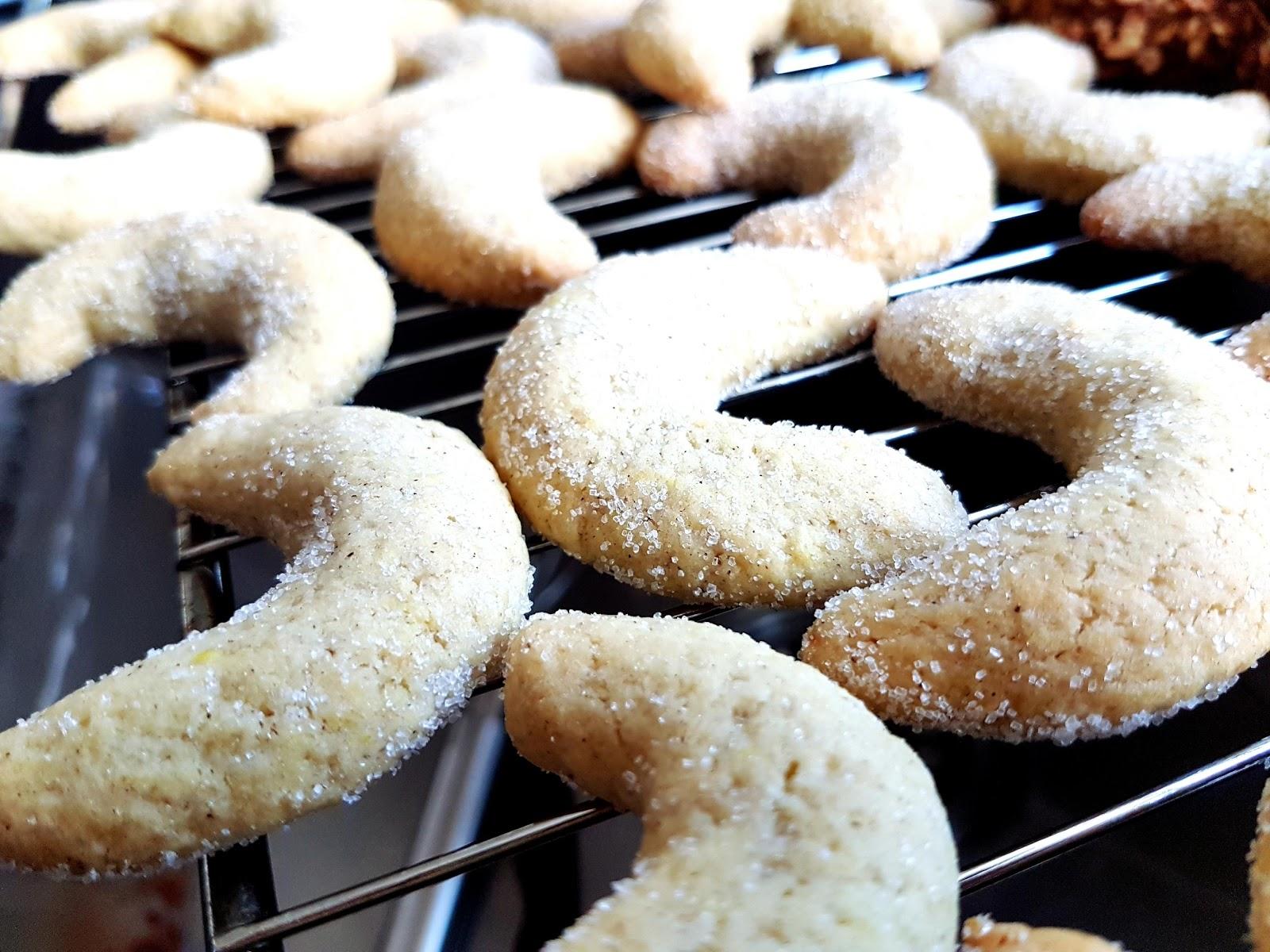 zanddeeg koekjes