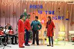 Children's Christmas Program 2014
