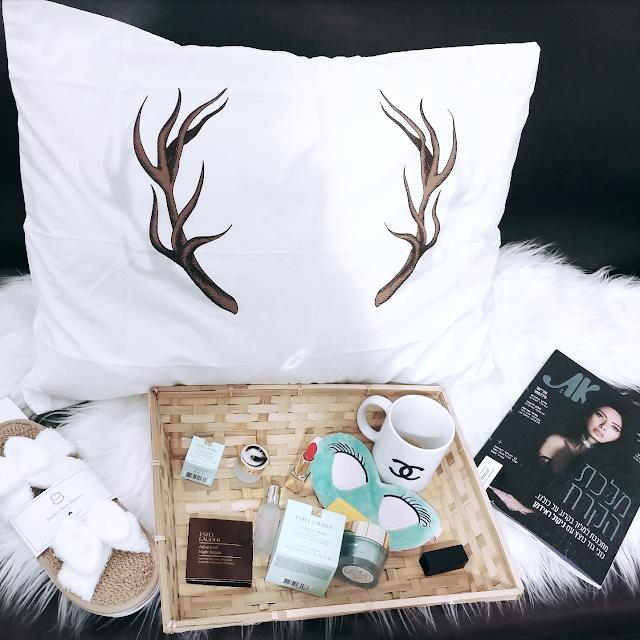 Blogger mail time-פותחת חבילות איתכם