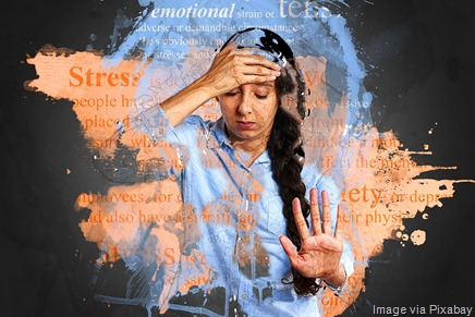 stress-downer-depression