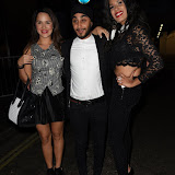OIC - ENTSIMAGES.COM - Kimberly Kisselovich, Pavandeep Paul and Biannca Lake at the Candy Clothing - launch party  23rd June 2015 Photo Mobis Photos/OIC 0203 174 1069