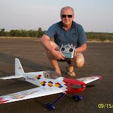 2010-09-15, Voando com Luiz Reis (o Pai)