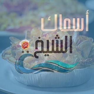 مطعم اسماك الشيخ مدينة نصر
