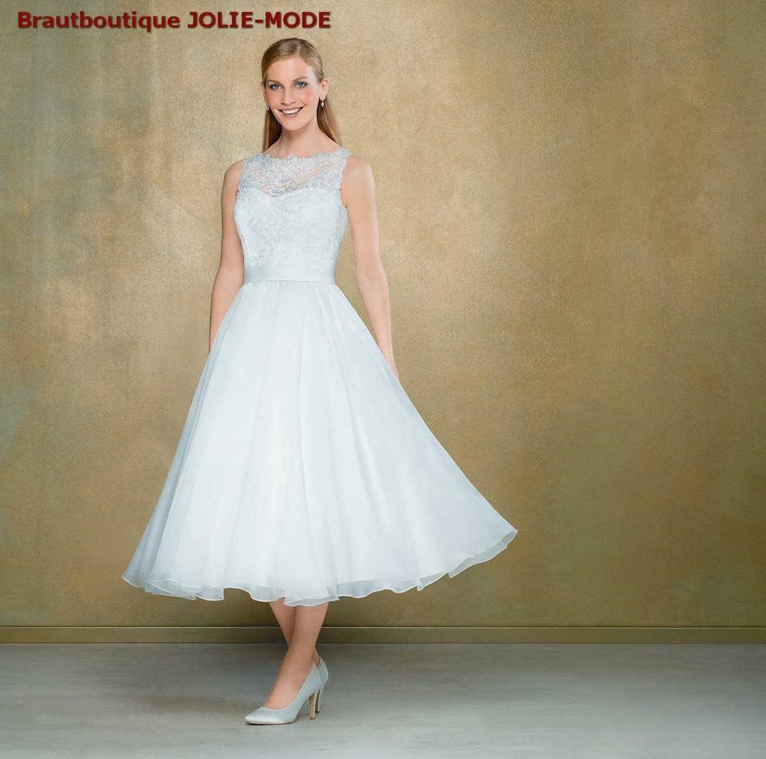 Hochzeitskleid standesamt fur mollige