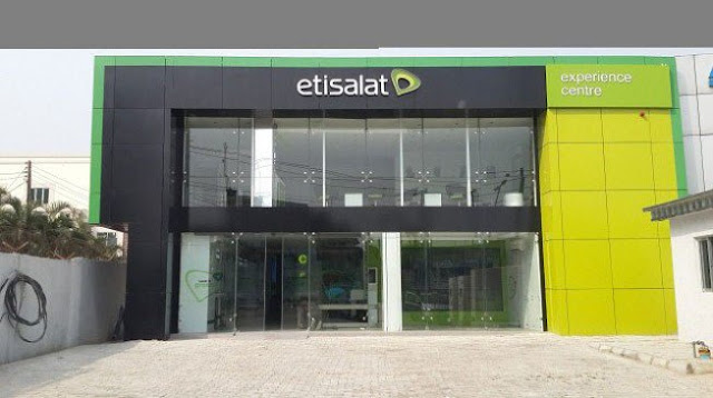 Nigerian Banks Take Over Telecommunications Company Etisalat Over N541Bn Debt 1