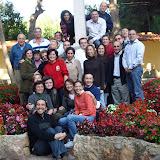 Ejercicios silencio FFMM - Moncada (7, 8 y 9 noviembre 2008)