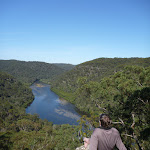 Enjoying the great views from Naa Badu Lookout (352229)