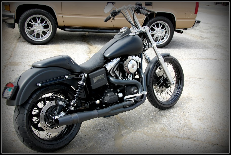 Which Le Pera Seat Is This Harley Davidson Forums
