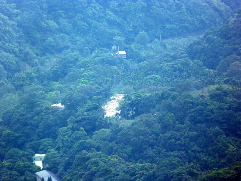 Sanxia, randonnée - P1330913.JPG