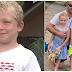 Un niño de 7 años nadó durante una hora para conseguir ayuda para su papá y hermana en Florida, Estados Unidos