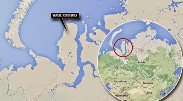 Lubang Misteri di Siberia Didakwa Digali Yakjuj Makjuj - blogmazeer-3.jpg