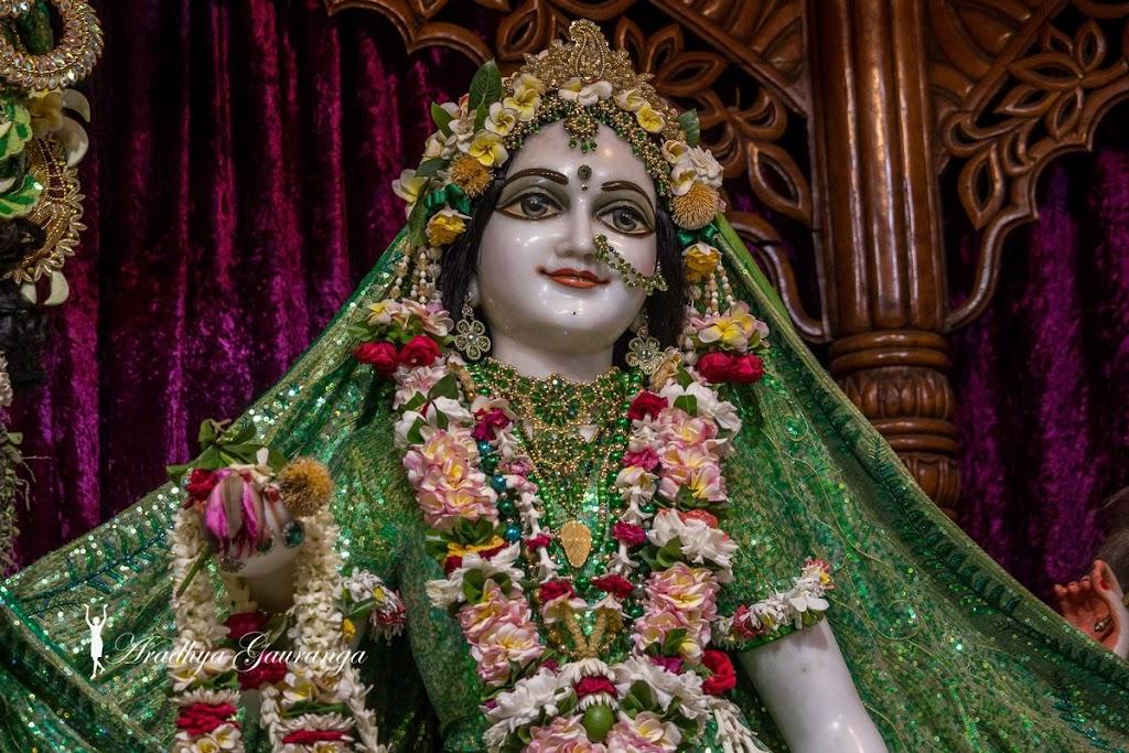 ISKCON Mayapur Deity Darshan 08 April 2016 (23)
