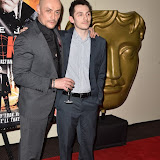 OIC - ENTSIMAGES.COM - Sean Cronin and Adam Stephen Kelly  at the  Kill Kane - gala film screening & afterparty in London 21st January 2016 Photo Mobis Photos/OIC 0203 174 1069