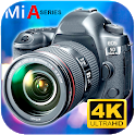 DSLR Camera for Xiaomi Mi A1 A2 A3 A4 icon