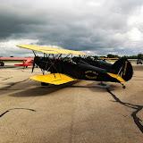 Oshkosh EAA AirVenture - July 2013 - 010