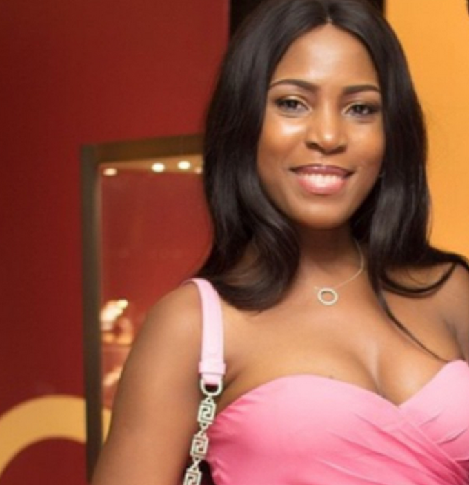 Popular Blogger Linda Ikeji, Reveals She Doesn't Go To Church