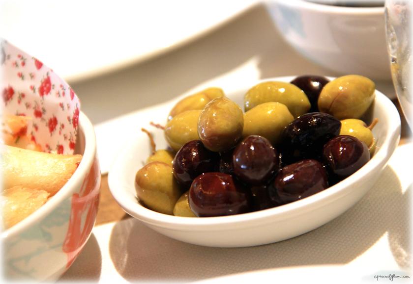 Lebanese food, Beirut, Lebanon