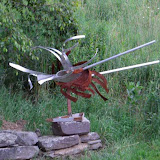 Gardener 6 ft x 4 ft steel and aluminum 2010.jpg
