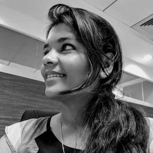 Radhika M. Profile Thumb