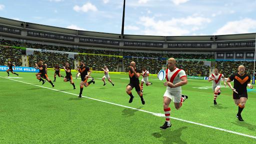 Rugby League 20 1.2.0.47 screenshots 7