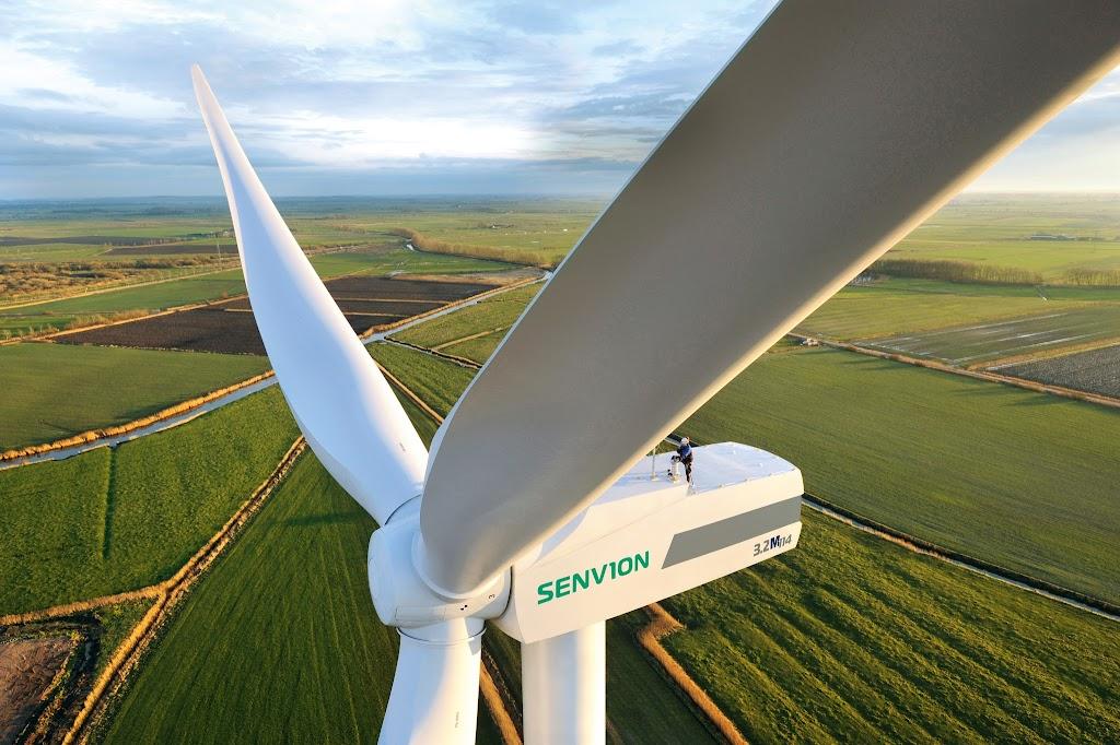 Ny vindmølle-investering i Tyskland - Crescendo