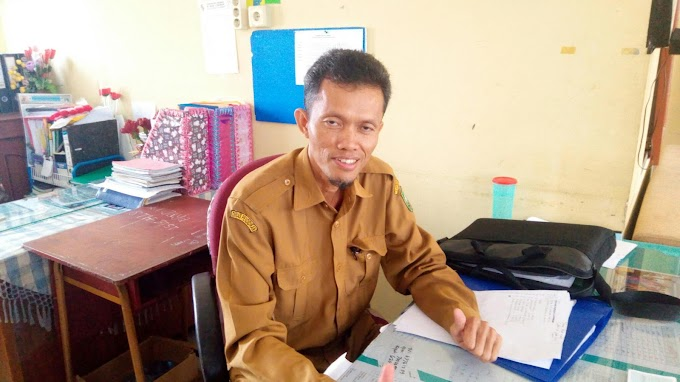 Hadapi UNBK, SMA 14 Pekanbaru Laksankan Terobosan.
