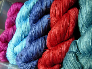 Hilo de lana