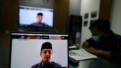 """""""Diaspora Aceh Melintas Jagad"""" Menginspirasi Generasi Muda Tanah Rencong"""
