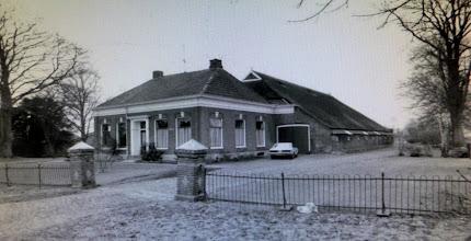 Photo: Kerkstraat 2