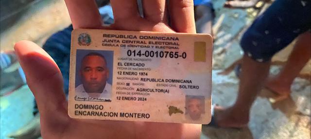 Vídeo: Accidente en Villa Jaragua deja un muerto y un herido