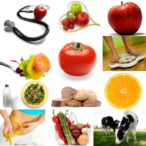 Curso de Nutrição - Tecnico e Faculdade