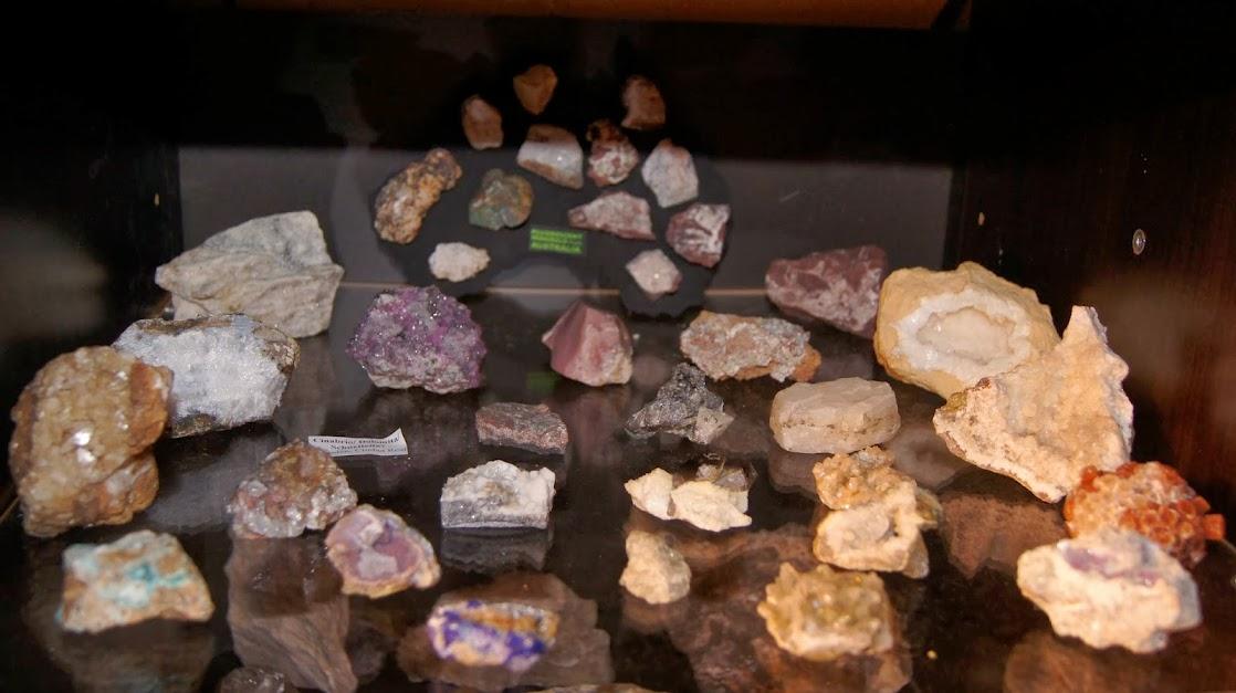 Colección de Minerales Fluorescentes - Página 3 _DSC3911