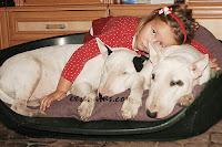 relaxation - Tosia with Miriam & Marysia