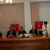 """Premiazione """"Diplòmati con l'AVIS"""" - 3 ottobre 2009 - Foto Domenico Cappella"""