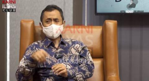 Viral Eks Petinggi Sunda Empire Rangga: Banten Merdekakan Amerika Serikat