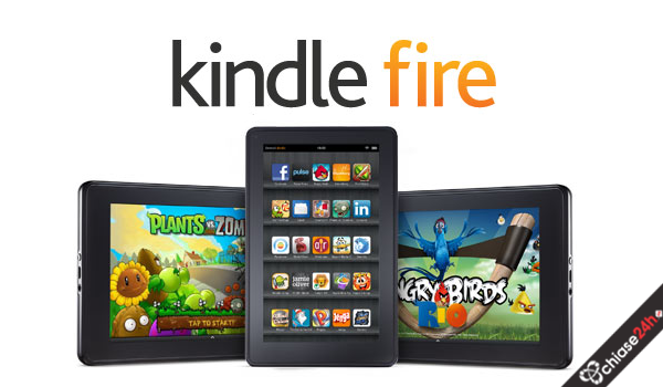 Kindle Fire Fastboot Recovery
