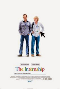 Thực Tập Sinh - The Internship poster