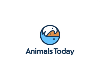 Animals Today Logo