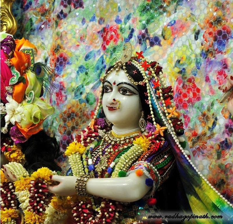 ISKCON Chowpatty Deity Darshan 02 Mar 2016 (4)