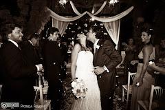 Foto 1451pb. Marcadores: 23/04/2011, Casamento Beatriz e Leonardo, Rio de Janeiro