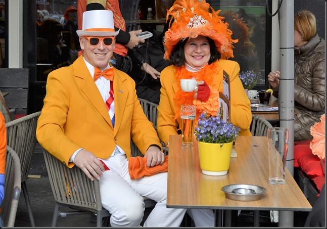 Dia do Rei - Amsterdam 8
