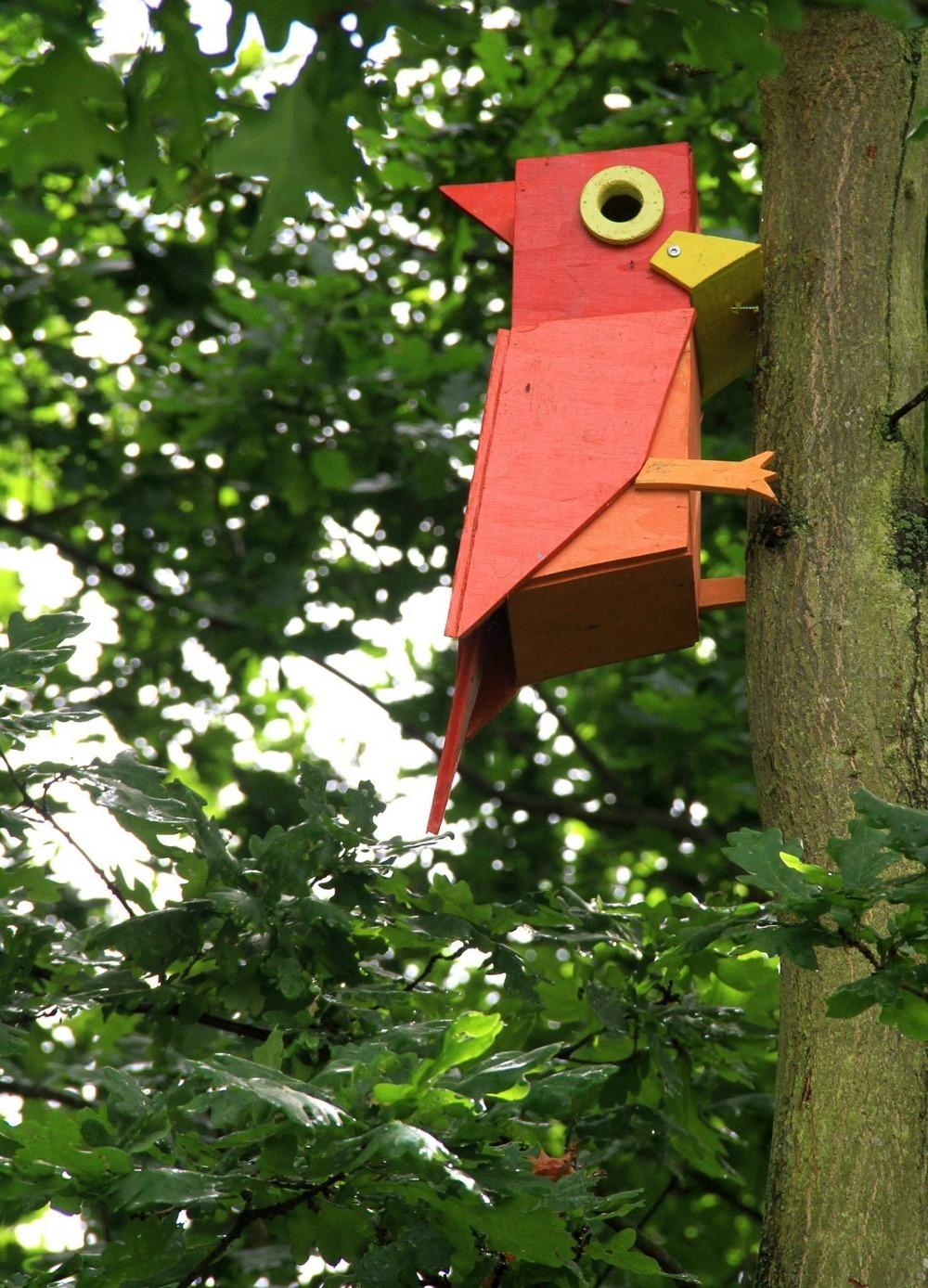 thomas-dambo-birdhouses-11