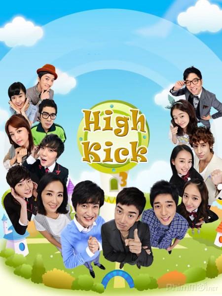 Gia Đình Là Số 1 (Phần 3) - High Kick 3: The Revenge of the Short Legged 2006