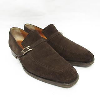 Hermès Loafers
