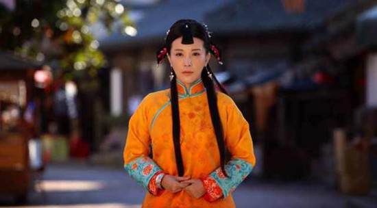 Bloodbath in Changjiang China Drama