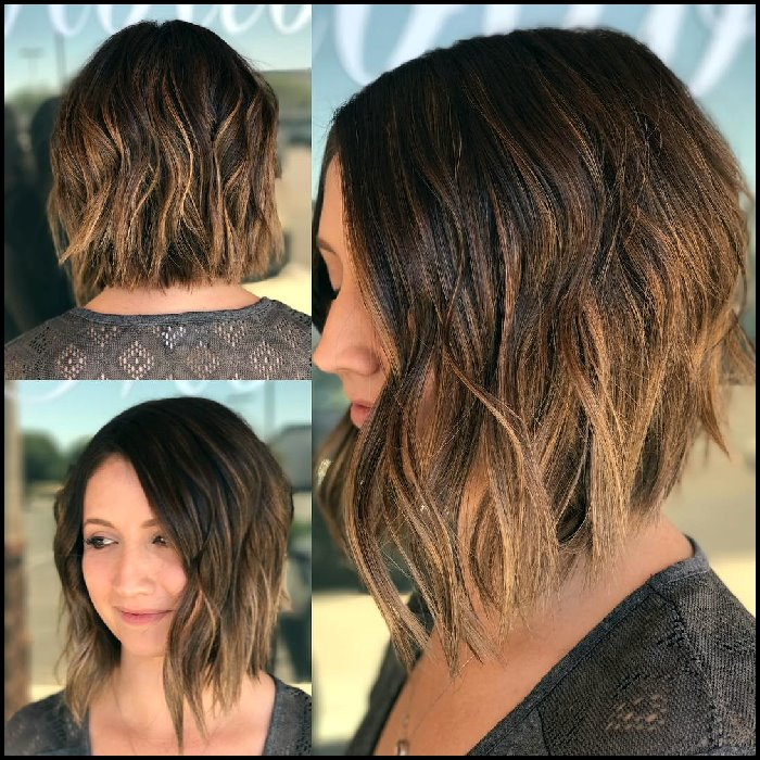 10 Modern Bob Hairstyles For Womens 2018